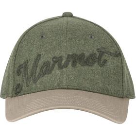 Marmot Wool Cap Crocodile